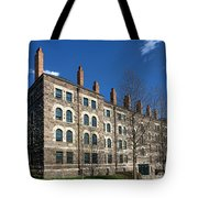 Princeton University Dod Hall Tote Bag