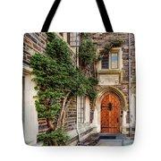 Princeton University Foulke Hall II Tote Bag