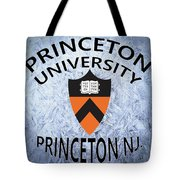 Princeton University Princeton Nj. Tote Bag