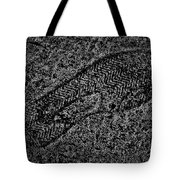 Print On Concrete Tote Bag