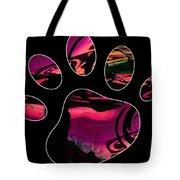 Prints Tote Bag