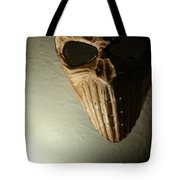 Mask One Tote Bag