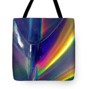 Prism Waves I Tote Bag