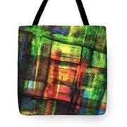 Prismatic 1 Tote Bag