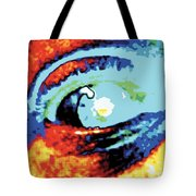 Prismeye, No. 1 Tote Bag