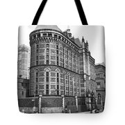 Prison: The Tombs, 1941 Tote Bag
