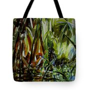 Pristine Waters Tote Bag