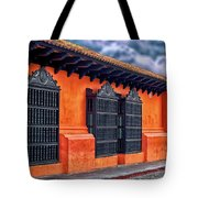 Private House Antigua Guatemala - Guatemala Tote Bag