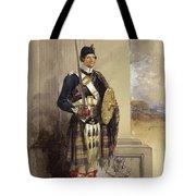 Private In The Duke Tote Bag