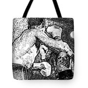 Prize Fighters Tote Bag