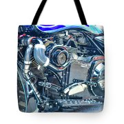 Pro Charged Tote Bag