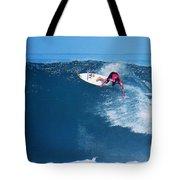 Pro Surfer Alex Ribeiro-6 Tote Bag