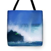 Pro Surfer Keanu Asing-1 Tote Bag