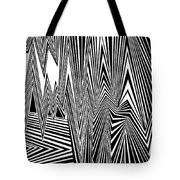 Probable Causes Tote Bag