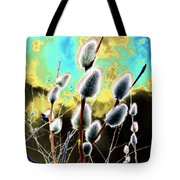 Proclamation Of Spring Tote Bag