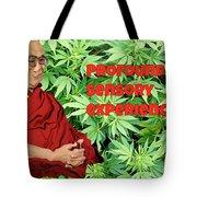 Profundity Tote Bag