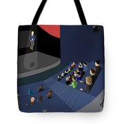 Project 2035 Tote Bag