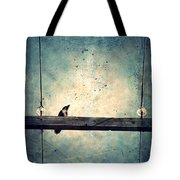 Project Morning Tote Bag