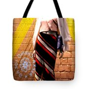 Project Phd Tote Bag