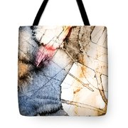 Projection 1 Tote Bag