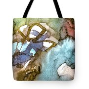 Projection 6 Tote Bag