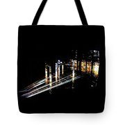 Projection - City 6 Tote Bag