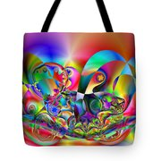 Prological Tote Bag
