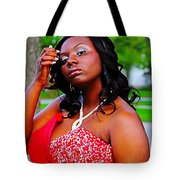 Prom Night 3 Tote Bag