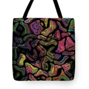 Prominent Entanglements Tote Bag