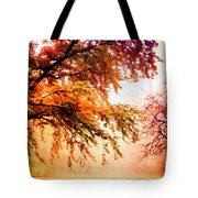 Promise Of A Brighter Future Tote Bag