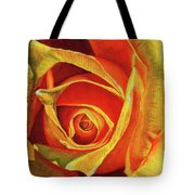 Promise Of A New Beginning Tote Bag