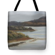 Promise Of A New Day Tote Bag