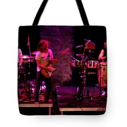 Promise Of The Real Rock Tote Bag