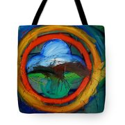 Promised Land Tote Bag