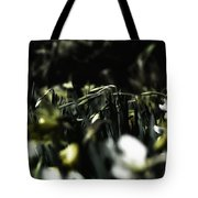 Promises Of Spring. Tote Bag
