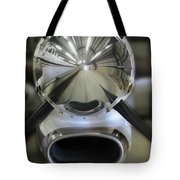 Prop It Open Tote Bag