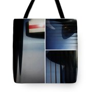 Propeller Collage  Tote Bag