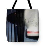 Propellers  Tote Bag