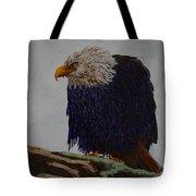 Prophetic Hunch Tote Bag