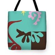 Prosperity - Celebrate Life 1 Tote Bag