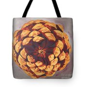 Protected Tote Bag by Erin Fickert-Rowland