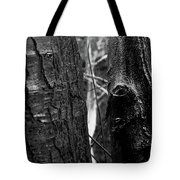 Protection Of The Wood Tote Bag