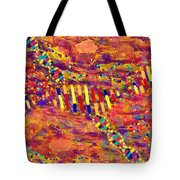 Protein Synthesis 15-19 Tote Bag