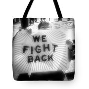 Protest Tote Bag