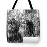 Protestant Reformation Tote Bag