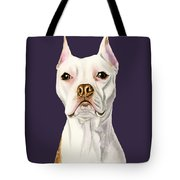 Proud And Tall Tote Bag