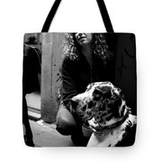 Proud Danes Owner Tote Bag