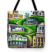 Proud Heritage Tote Bag