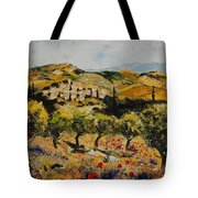 Provence 10080 Tote Bag