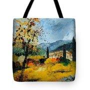 Provence 45 Tote Bag